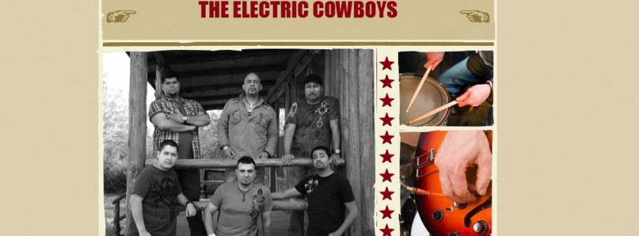 The Electric Cowboys